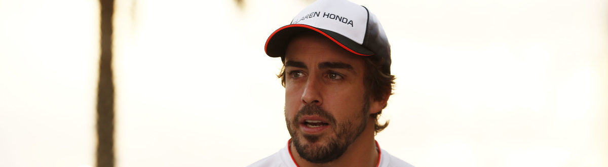 Motorsports: FIA Formula One World Championship 2016, Grand Prix of Abu Dhabi,  #14 Fernando Alonso (ESP, McLaren Honda Formula 1 Team),  *** Local Caption *** +++ www.hoch-zwei.net +++ copyright: HOCH ZWEI +++