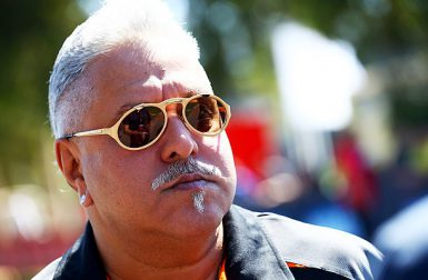 Dr. Vijay Mallya (IND) Sahara Force India F1 Team Owner. Australian Grand Prix, Friday 13th March 2015. Albert Park, Melbourne, Australia.