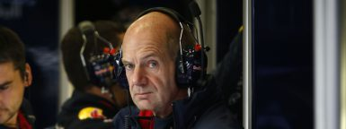 Motorsports: FIA Formula One World Championship 2013, Grand Prix of Belgium,  Adrian Newey (GBR, Infiniti Red Bull Racing),  *** Local Caption *** +++ www.hoch-zwei.net +++ copyright: HOCH ZWEI +++