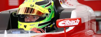 Motorsports: ADAC Formel Test Oschersleben, 29 Mick Schumacher (GER, Prema Powerteam) *** Local Caption *** +++ www.hoch-zwei.net +++ copyright: Juergen Tap / Hoch Zwei +++
