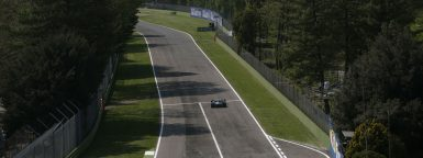 Motorsport / Formula 1 : Grand Prix San Marino 2006, general view of the track ,  www.hoch-zwei.net ,  copyright: HOCH ZWEI / Michael Kunkel   +++ ITALY OUT +++
