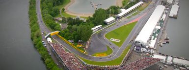 The History of the Canadian Grand Prix
