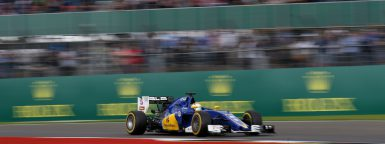 Motorsports: FIA Formula One World Championship 2016, Grand Prix of Great Britain,  #9 Marcus Ericsson (SWE, Sauber F1 Team),  *** Local Caption *** +++ www.hoch-zwei.net +++ copyright: HOCH ZWEI +++