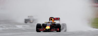 Motorsports: FIA Formula One World Championship 2016, Grand Prix of Great Britain,  #3 Daniel Ricciardo (AUS, Red Bull Racing),  *** Local Caption *** +++ www.hoch-zwei.net +++ copyright: HOCH ZWEI +++