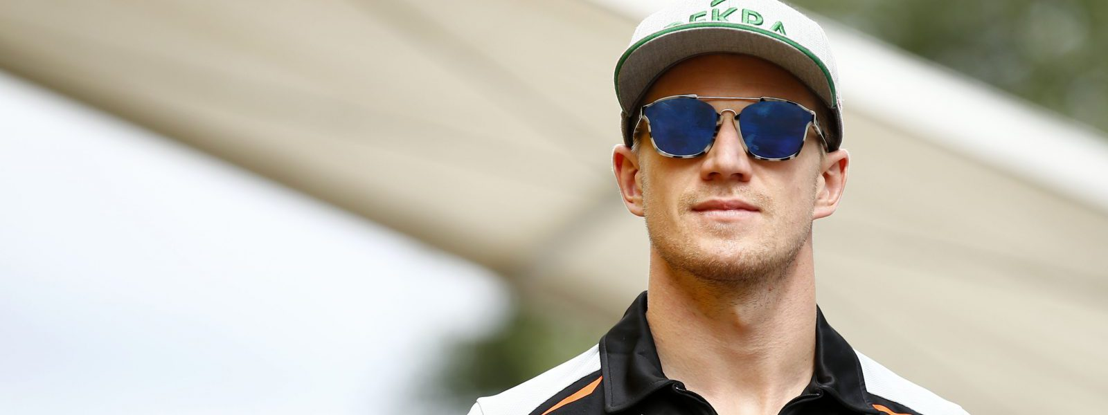 Motorsports: FIA Formula One World Championship 2016, Grand Prix of Germany,  #27 Nico Hulkenberg (GER, Sahara Force India F1 Team),  *** Local Caption *** +++ www.hoch-zwei.net +++ copyright: HOCH ZWEI +++