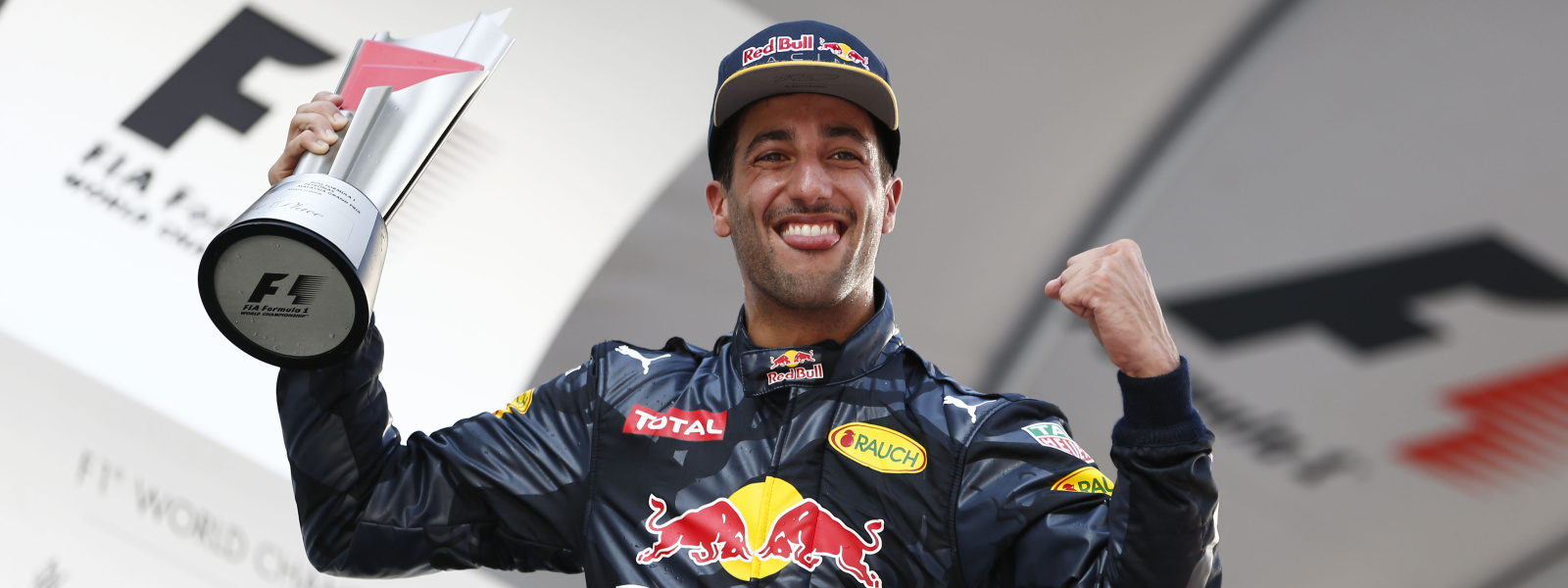 Motorsports: FIA Formula One World Championship 2016, Grand Prix of Malaysia,  #3 Daniel Ricciardo (AUS, Red Bull Racing),  *** Local Caption *** +++ www.hoch-zwei.net +++ copyright: HOCH ZWEI +++