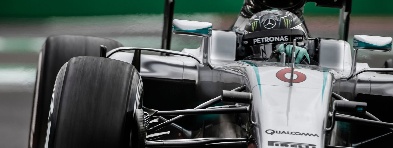 Motorsports: FIA Formula One World Championship 2016, Grand Prix of Mexico,  #6 Nico Rosberg (GER, Mercedes AMG Petronas Formula One Team),  *** Local Caption *** +++ www.hoch-zwei.net +++ copyright: HOCH ZWEI +++