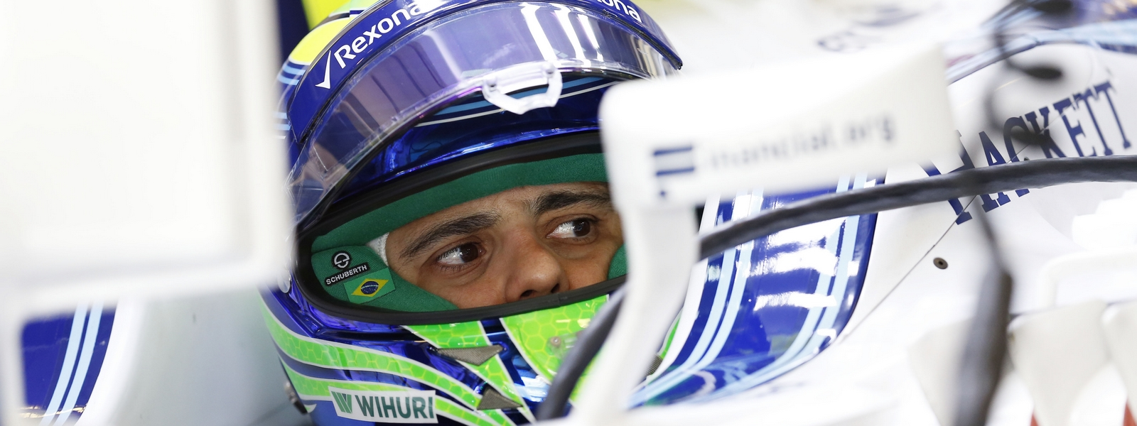 Motorsports: FIA Formula One World Championship 2016, F1 race in Abu Dhabi,  #19 Felipe Massa (BRA, Williams Martini Racing),  *** Local Caption *** +++ www.hoch-zwei.net +++ copyright: HOCH ZWEI +++