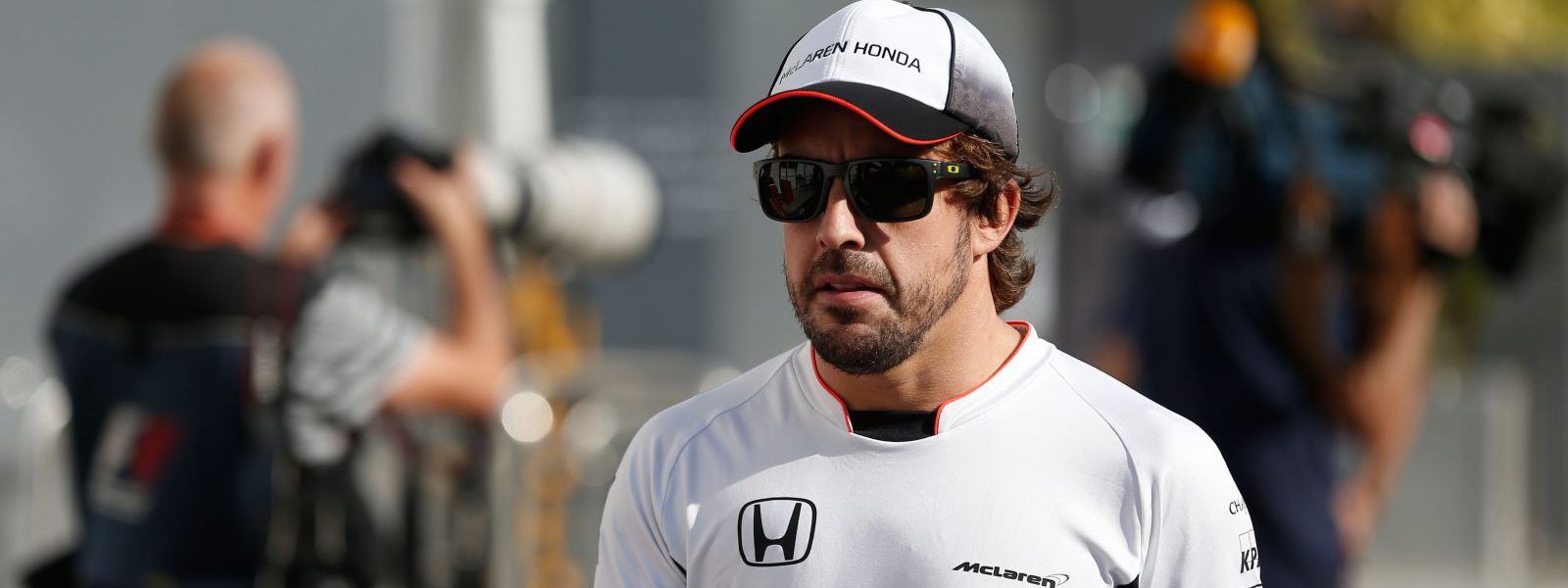 Motorsports: FIA Formula One World Championship 2016, Grand Prix of Singapore,  #14 Fernando Alonso (ESP, McLaren Honda Formula 1 Team),  *** Local Caption *** +++ www.hoch-zwei.net +++ copyright: HOCH ZWEI +++