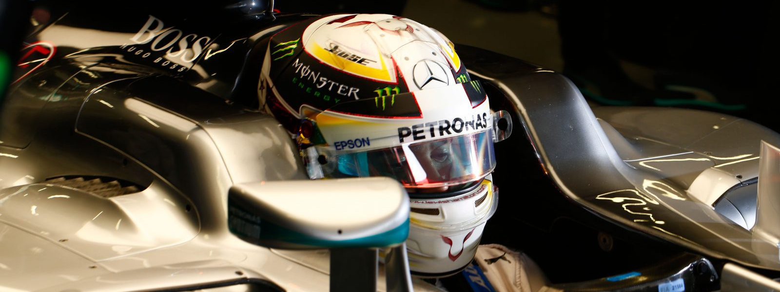 Motorsports: FIA Formula One World Championship 2016, Grand Prix of Mexico,  #44 Lewis Hamilton (GBR, Mercedes AMG Petronas Formula One Team),  *** Local Caption *** +++ www.hoch-zwei.net +++ copyright: HOCH ZWEI +++
