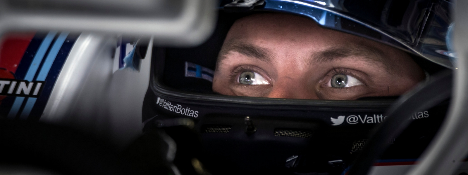 Motorsports: FIA Formula One World Championship 2016, Grand Prix of Mexico,  #77 Valtteri Bottas (FIN, Williams Martini Racing),  *** Local Caption *** +++ www.hoch-zwei.net +++ copyright: HOCH ZWEI +++