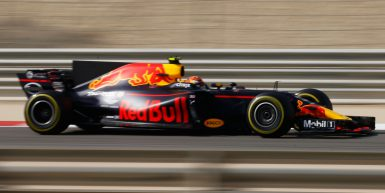 #33 Max Verstappen (NDL, Red Bull Racing)  Motorsports: FIA Formula One World Championship 2017, Grand Prix of Bahrain,   *** Local Caption *** +++ www.hoch-zwei.net +++ copyright: HOCH ZWEI +++