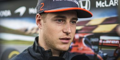 Motorsports: FIA Formula One World Championship 2017, Grand Prix of Russia,  #2 Stoffel Vandoorne (BEL, McLaren Honda)  *** Local Caption *** +++ www.hoch-zwei.net +++ copyright: HOCH ZWEI +++