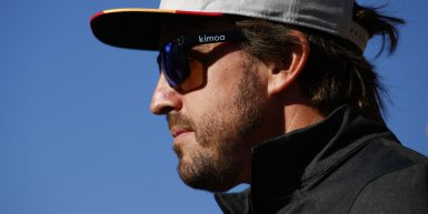 Motorsports: FIA Formula One World Championship 2017, Grand Prix of Spain,  #14 Fernando Alonso (ESP, McLaren Honda),  *** Local Caption *** +++ www.hoch-zwei.net +++ copyright: HOCH ZWEI +++