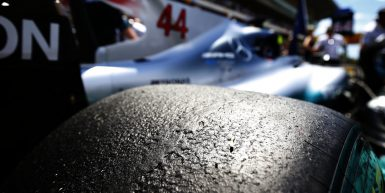 Motorsports: FIA Formula One World Championship 2017, Grand Prix of Spain,  Pirelli, tire, tires, tyre, tyres, wheel, wheels, Reifen, Rad, feature *** Local Caption *** +++ www.hoch-zwei.net +++ copyright: HOCH ZWEI +++