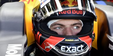 Motorsports: FIA Formula One World Championship 2017, Grand Prix of Europe,  #33 Max Verstappen (NDL, Red Bull Racing)  *** Local Caption *** +++ www.hoch-zwei.net +++ copyright: HOCH ZWEI +++