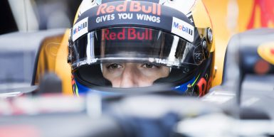 Motorsports: FIA Formula One World Championship 2017, Grand Prix of Great Britain,  #3 Daniel Ricciardo (AUS, Red Bull Racing),  *** Local Caption *** +++ www.hoch-zwei.net +++ copyright: HOCH ZWEI +++
