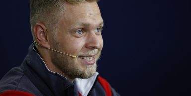 Motorsports: FIA Formula One World Championship 2017, Grand Prix of Hungary,  #20 Kevin Magnussen (DNK, Haas F1 Team),  *** Local Caption *** +++ www.hoch-zwei.net +++ copyright: HOCH ZWEI +++