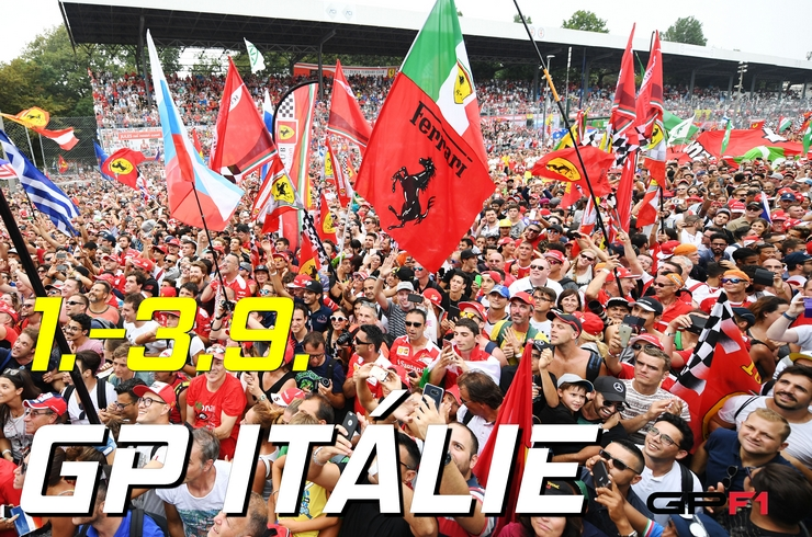 Motorsports: FIA Formula One World Championship 2016, Grand Prix of Italy,  fans *** Local Caption *** +++ www.hoch-zwei.net +++ copyright: HOCH ZWEI +++