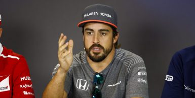 Motorsports: FIA Formula One World Championship 2017, Grand Prix of Hungary,  #14 Fernando Alonso (ESP, McLaren Honda),  *** Local Caption *** +++ www.hoch-zwei.net +++ copyright: HOCH ZWEI +++