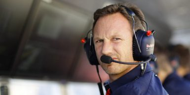 Motorsports: FIA Formula One World Championship 2017, Grand Prix of Hungary,  Christian Horner (GBR, Red Bull Racing),  *** Local Caption *** +++ www.hoch-zwei.net +++ copyright: HOCH ZWEI +++