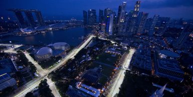 Motorsports: FIA Formula One World Championship 2013, Grand Prix of Singapore,  general view *** Local Caption *** +++ www.hoch-zwei.net +++ copyright: HOCH ZWEI +++