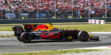 Motorsports: FIA Formula One World Championship 2017, Grand Prix of Italy,  #33 Max Verstappen (NLD, Red Bull Racing),  *** Local Caption *** +++ www.hoch-zwei.net +++ copyright: HOCH ZWEI +++