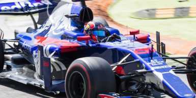 Motorsports: FIA Formula One World Championship 2017, Grand Prix of Italy,  #26 Daniil Kvyat (RUS, Scuderia Toro Rosso),  *** Local Caption *** +++ www.hoch-zwei.net +++ copyright: HOCH ZWEI +++