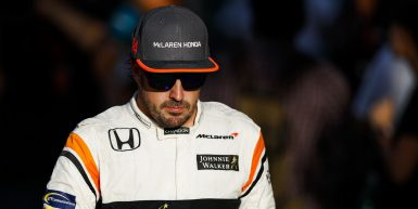 Motorsports: FIA Formula One World Championship 2017, Grand Prix of Malaysia,  #14 Fernando Alonso (ESP, McLaren Honda),  *** Local Caption *** +++ www.hoch-zwei.net +++ copyright: HOCH ZWEI +++