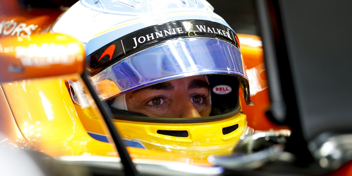 Motorsports: FIA Formula One World Championship 2017, Grand Prix of Japan,  #14 Fernando Alonso (ESP, McLaren Honda Formula 1 Team),  *** Local Caption *** +++ www.hoch-zwei.net +++ copyright: HOCH ZWEI +++