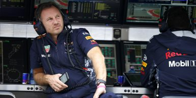 Motorsports: FIA Formula One World Championship 2017, Grand Prix of United States,  Christian Horner (GBR, Red Bull Racing),  *** Local Caption *** +++ www.hoch-zwei.net +++ copyright: HOCH ZWEI +++