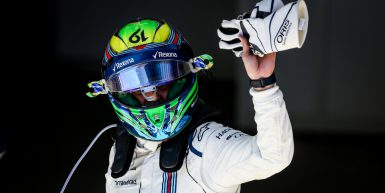 Motorsports: FIA Formula One World Championship 2017, Grand Prix of Brazil,  #19 Felipe Massa (BRA, Williams Martini Racing),  *** Local Caption *** +++ www.hoch-zwei.net +++ copyright: HOCH ZWEI +++
