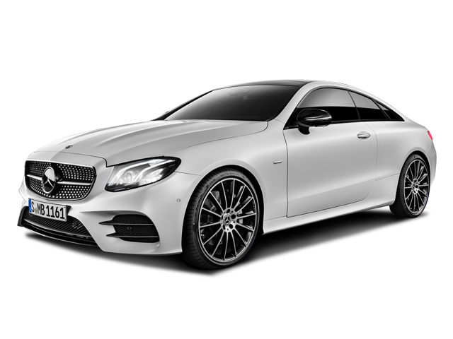 Mercedes-Benz E Coupe