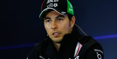 Motorsports: FIA Formula One World Championship 2017, Grand Prix of Mexico,  #11 Sergio Perez (MEX, Sahara Force India F1 Team),  *** Local Caption *** +++ www.hoch-zwei.net +++ copyright: HOCH ZWEI +++
